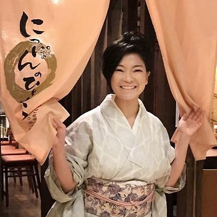 発酵ライフ推進協会 代表・東京校校長 是友麻希(これとも まき)